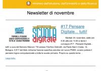 Nuova Newsletter Servizio Marconi TSI