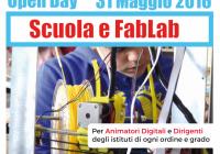 Scuola e Fablab